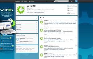 WHMCS数据泄漏